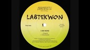 Labtekwon - I Am Here 1995 Baltmore Random Rap