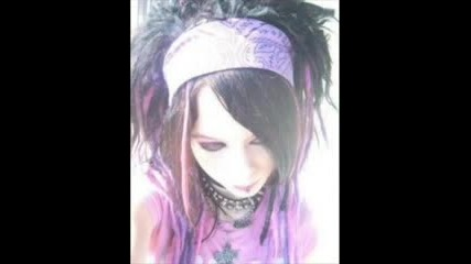 A Little Of The Emo Style