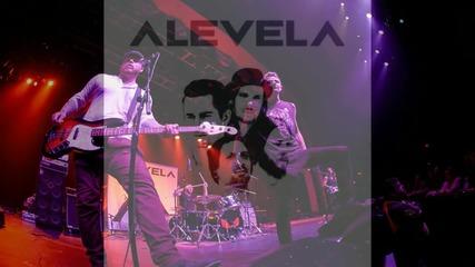 Alevela - Crawling Back