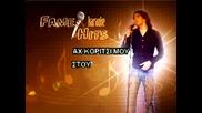 Ploutarxos - Ax Koritsi Mou Greek Karaoke