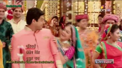 Anandi & Shiv - Mannwa Laage Re Dance