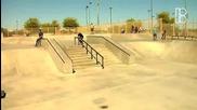 Plan B Skateboarding in Arizona