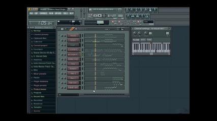 Fl Studio & Symphonic Orchestra