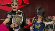 """""""Super Brutality"""" are ready to soar regardless of WWE Draft outcome: Raw, Sept. 27, 2021"""