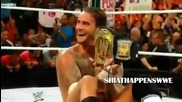 cm punk tribute - my name is (career) 2014