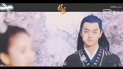- Zhao Yao x Mo Qing Love Sick (single) by Aubrey Wood .mp4