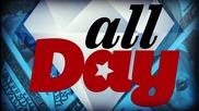 "Wiz Khalifa & John Cena - ""all Day"" [lyric Video]"