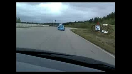 Bmw E30 M3 Turbo 600hp Vs E46 M3