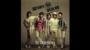 0803 Ss501 - Deja Vu[3 Single]full