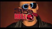 Bobo за 359 HIP HOP HELL TOUR 2014