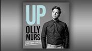 Премиера! Olly Murs - Up (audio) ft. Demi Lovato + Превод