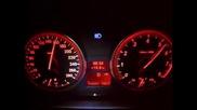 Bmw 335i 0 - 260 km/h
