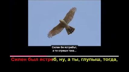 Любе - Белый лебедь
