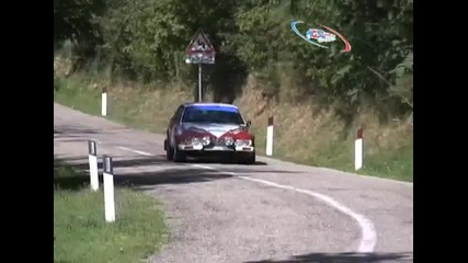 rally legend 2011 2
