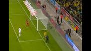 Швеция - Молдова 2:0