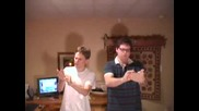 Оригинални Танцови Движения, 200 % Смях!