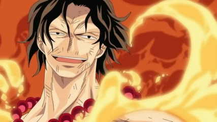 (one Piece Amv) ♪centuries♪