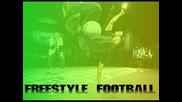 Kafar - Freestyle Football