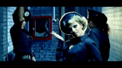 Alexandra Stan - Mr. Saxo Beat