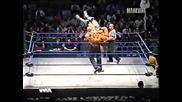 Джеф Джаред Срещу Нейтън Джоунс: World Wrestling All - Stars (2001)