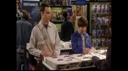 The Big Bang Theory & Two And A Half Men S06. E17 & S10. E17 promo