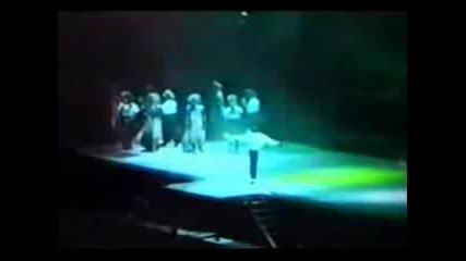 Michael Jackson - 11. Wybt(ARGENTINA 1993)