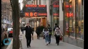 NBC and Lester Holt Reclaim Lead in Tight Evening News Race