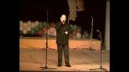 Странджа пее 10 - ученици от Добри Чинтулов