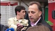 Живков: Излизаме освободени за Левски, поискахме титлата от 2006 г.