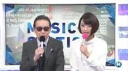 Music Stasion 2012. 11.23 [ Yui ]