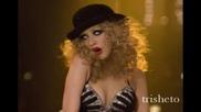 [rt] Christina Aguilera - Tough Lover ( Burlesque ) + Превод
