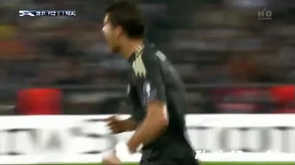 Cristiano Ronaldo - He Make It Look So Simple *2009 - 2010*