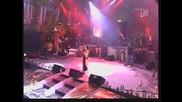 Ceca - Crveno - (LIVE) - (Marakana) - (TV Pink 2002)
