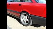 Audi 80 B3 1.8 Ru (полша)
