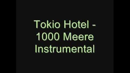 1000 Meere Instrumental