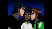 Ben 10 Alien Force Episode 5 Part 2