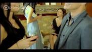 New! Емилия - Ще чакам да ми звъннеш ( Официално видео ) 2012