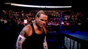 Jeff Hardy - The High Life (tribute)