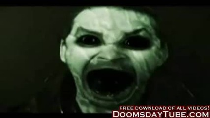 Real Message from hell caught on tape scares you to death!!!!!!!
