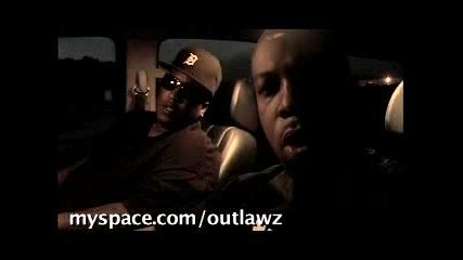 Outlawz 2pac Still Breathin Live