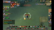 lvl 80 Arms Warrior Pvp Kamaleaga of Ysera World of Warcraft - Youtube