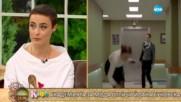 """""""На кафе"""" с Йоана Буковска-Давидова (23.02.2017)"""