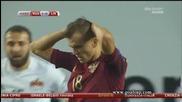Русия 4:0 Лихтенщайн 08.09.2014