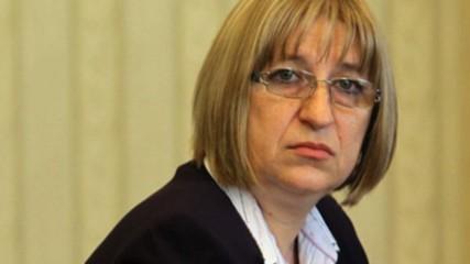 Новините в 90секунди: Цецка Цачева поема правосъдното министерство
