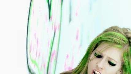 Avril Lavigne - Smile (официално видео)