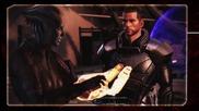Mass Effect 3 - Interactive Storytelling