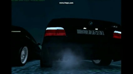 Gta Sa Two Brothers Twin Drifting