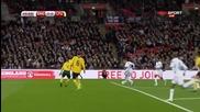 Англия 4 - 0 Литва ( квалификация за Европейско първенство 2016 ) ( 27/03/2015 )