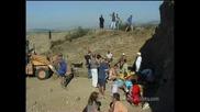 Далакова могила - Долината на тракийските царе - Част 2