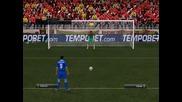 Fifa 12 Дузпи Spain-itali